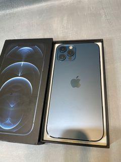 iPhone 12 pro 128gb原盒🔋100
