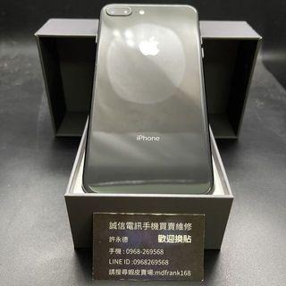 🍎iPhone 8 Plus 256g space gray battery 99% original box with charger #0704🍎