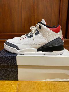 Jordan 3 se denim(us11)