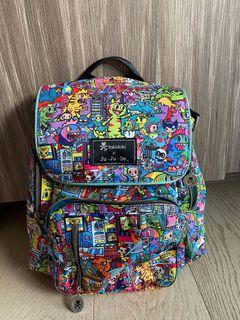 Jujube Tokidoki Backpack!