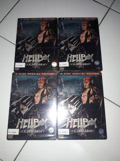Kaset Dvd original boxnya kaleng