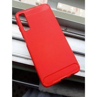 NEW Samsung Galaxy A7 2018 Silicone Case Cover Sleeve Protective Protection