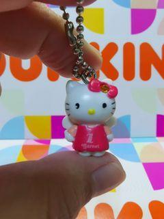 Sanrio Hello Kitty Charm - Garnet