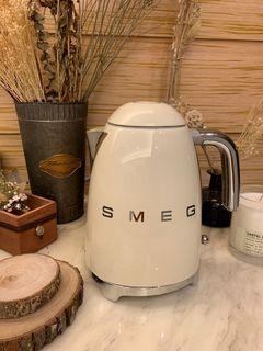 Smeg熱水壺(家電類的愛馬仕)