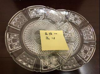 玻璃盤 餐盤
