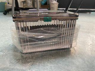 免插電防潮箱 附溼度計 送乾燥劑