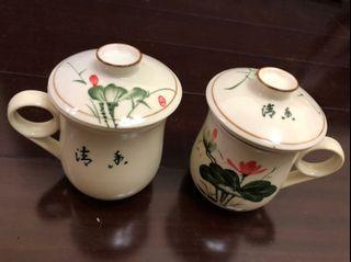 中國風 茶杯 歡迎合購