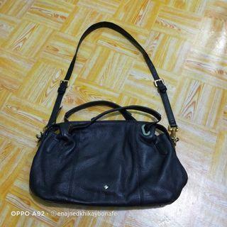 Alphard Leather Twoway Bag 👜