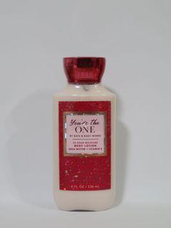 Bath and Body Works Body Lotion - You're the One.