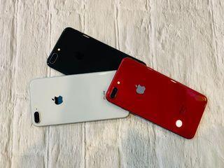📌全新電池IPhone 8 Plus 64G 各色📌