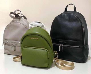 MK backpack women Original