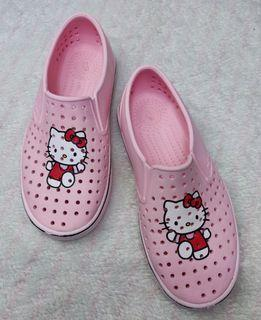 Original Native x Hello Kitty Shoes