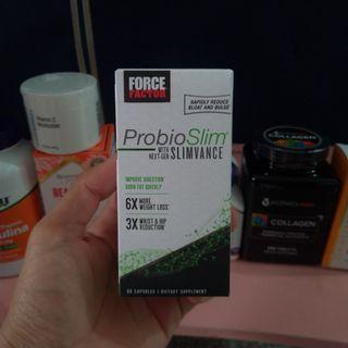 Probioslim, youtheory collagen men, youtheory collagen, Jo-Anne  Ong