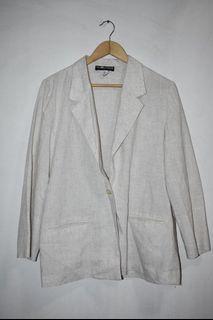 Sag Harbor Petite Vintage Blazer in 12P (Large)