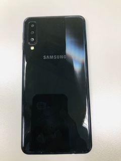 SAMSUNG Galaxy A7 2018保存良好