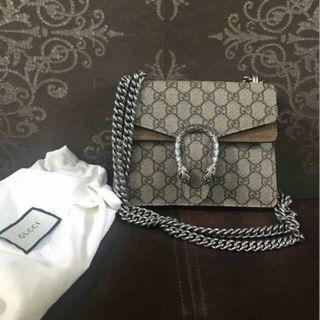 Tas Gucci Dionysus ORIGINAL Small Preloved pl authentic