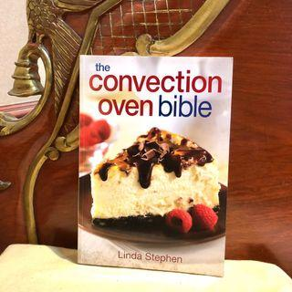 The Convection Oven Bible - RECIPE BOOK