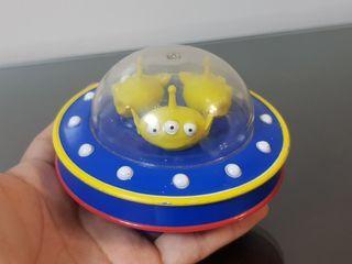 Toy Story - Shell Exclusive - Alien Little Green Men