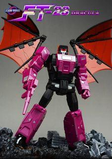 Transformers FT-23 DRACULA | FANS TOYS