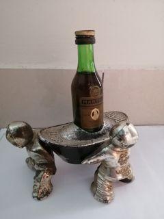 Vintage Martell miniature