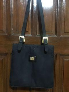 Vintage Pony Bag
