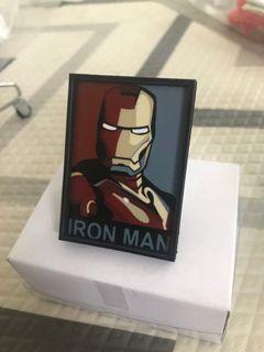 1/12 Ironman 鐵甲奇俠畫 shf marvel legends mafex
