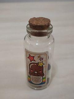 [免費送]膠囊裝飾軟木塞玻璃罐