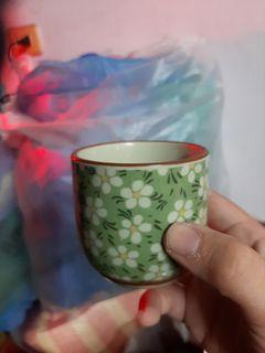 各種瓷器杯