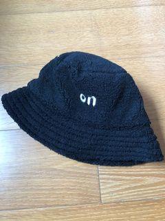 小臉 造型帽  漁夫帽