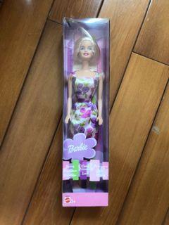 老玩具 芭比娃娃 Barbie