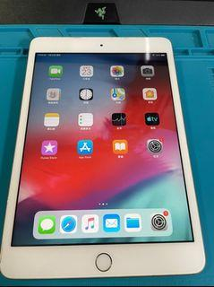 「私人好貨」🔥直播機 iPad Mini 3 64GB Wi-Fi 無盒/無配件 二手平板 自售 空機 中古 遊戲機