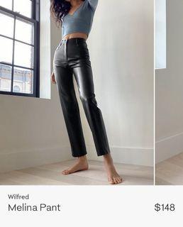 Aritzia melina pants