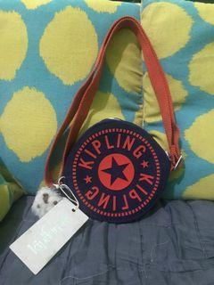 Authentic Kipling Small Slingbag