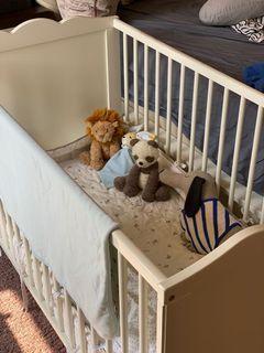 Baby Bed Ikea