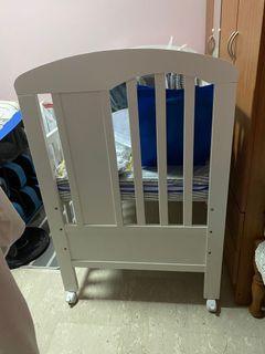 BABY COT / KIDS BED / HAPPY COT