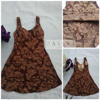 Baju renang model rok,  swimwear,  swimsuit