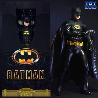 Batman 1989 Movie Michael Keaton 1:4 Quarter Scale Neca