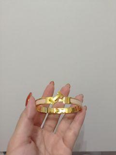 Brand New Hermes Bracelet