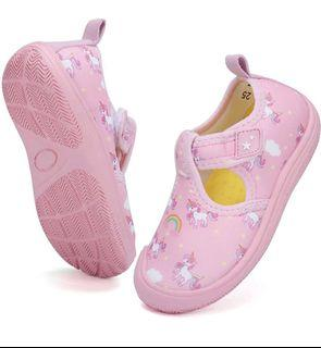 Brand new Kids Water Shoes Girls -size 6.5