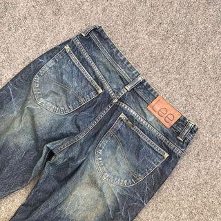 Celana LEE 101 Jeans