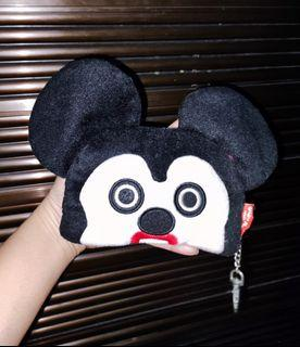 Coin Purse with Speaker from Japan