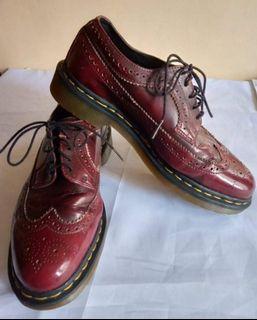 Dr. Martens 3989 Vegan Shoes