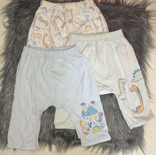 Hush Hush Pajama Set