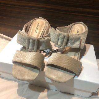 Ittaherl heels shoes