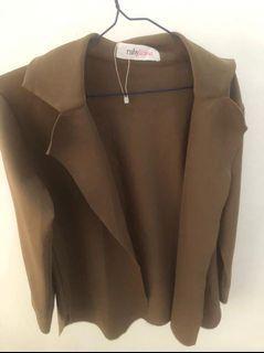 Jacket Rubylicious