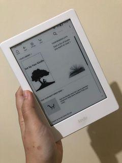 Kindle Basic 8th Gen