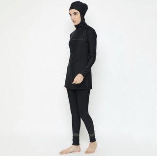 Lee Vierra Baju Renang Muslimah Burqini Second