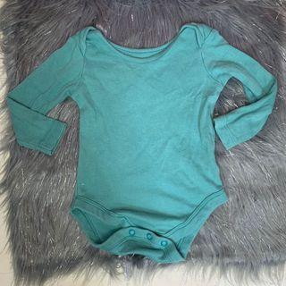 Longsleeve Onesie for Baby Boy 3-6mos