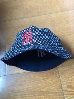 NY雙面漁夫帽 遮洋帽