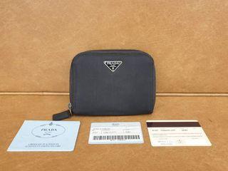 Original Prada Short Wallet